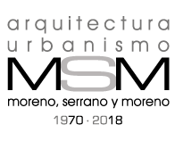MSM ARQUITECTOS