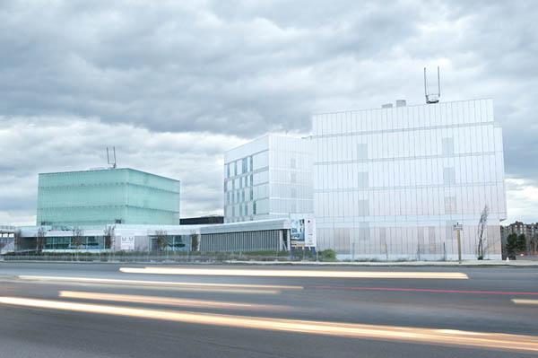 ETOPIA Centro de Arte y Tecnología