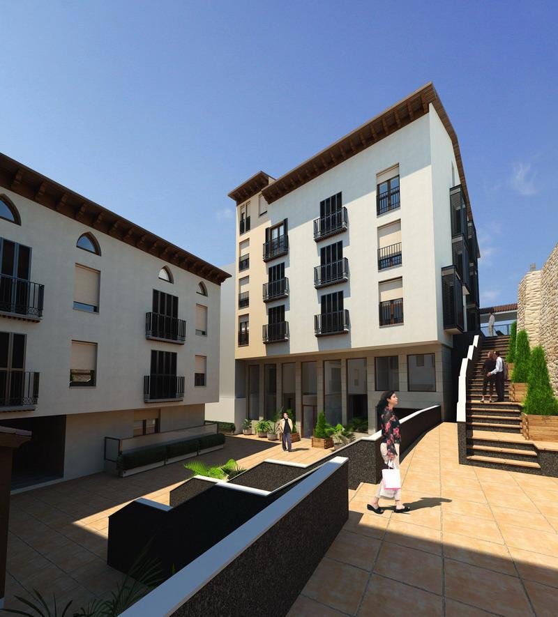 conjunto edificios calatayud_patio 2 copy